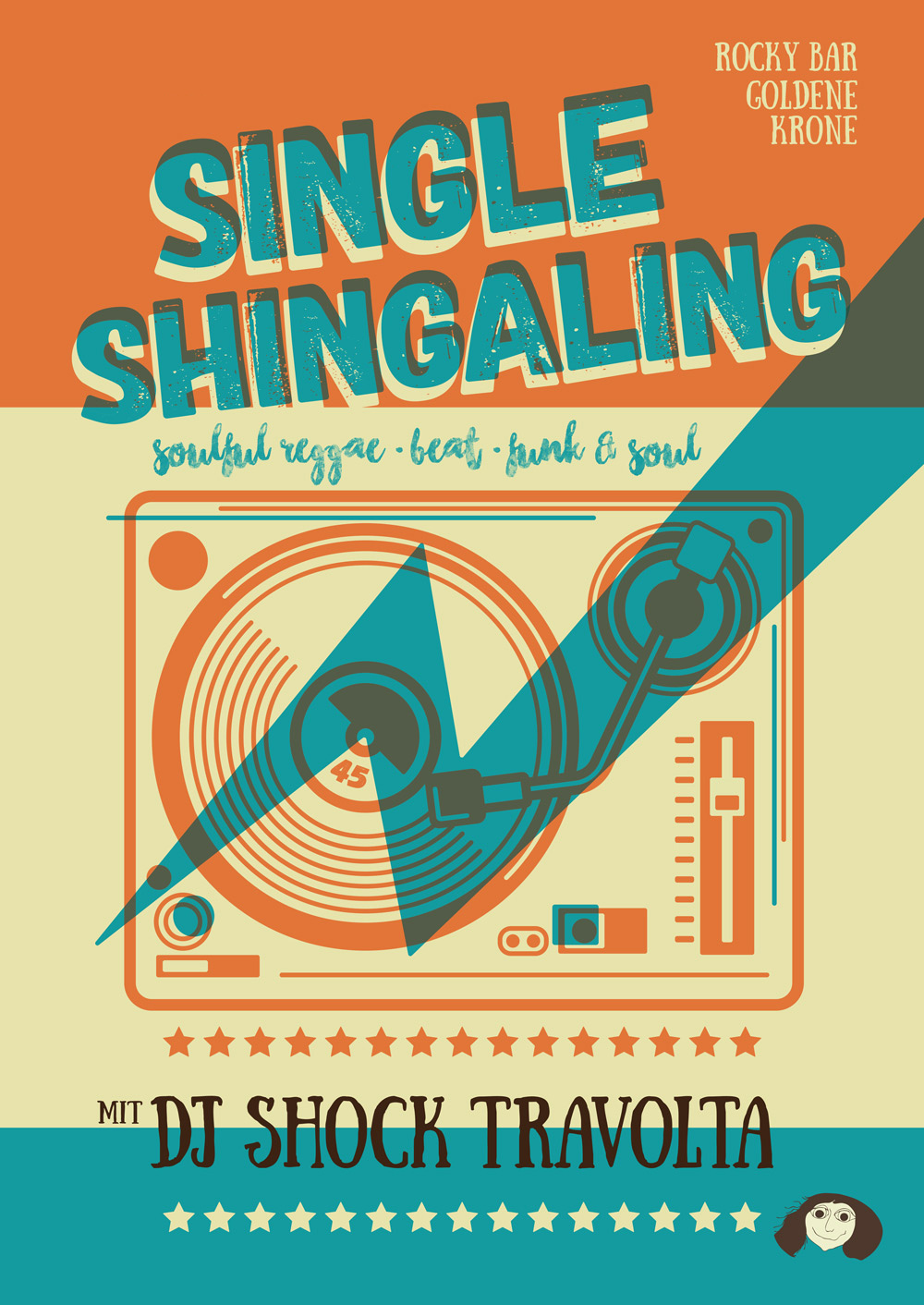 Singleshingaling