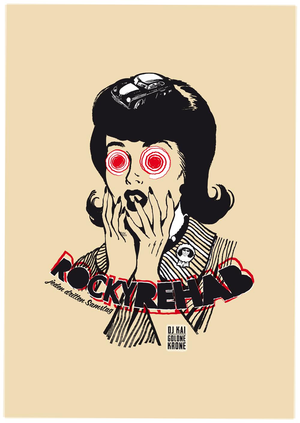 Rocky Rehab