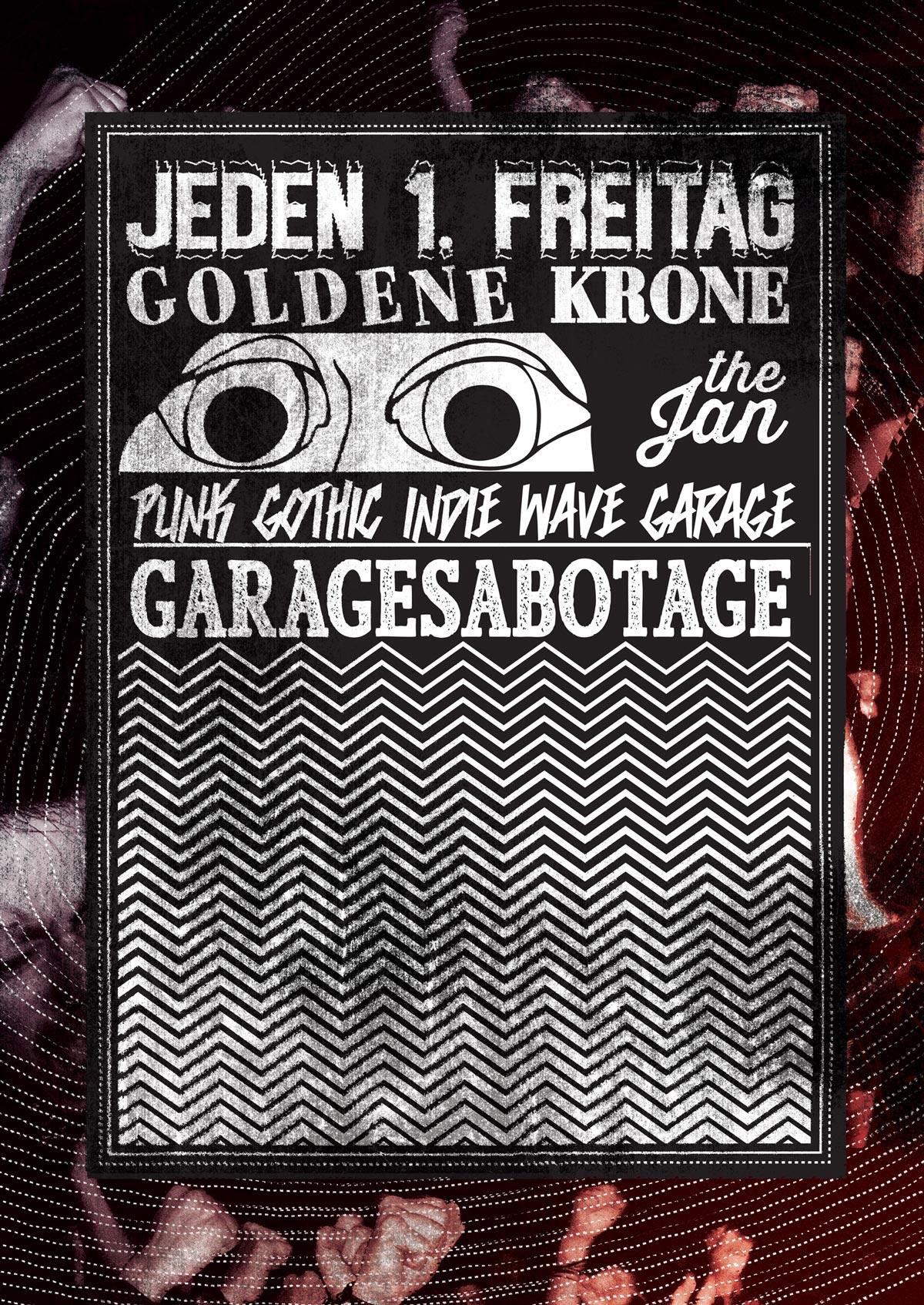 Garagesabotage