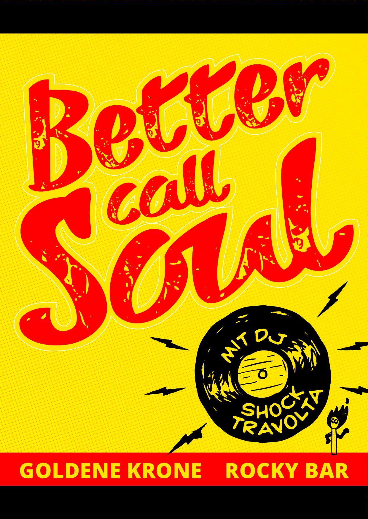 Better call Soul