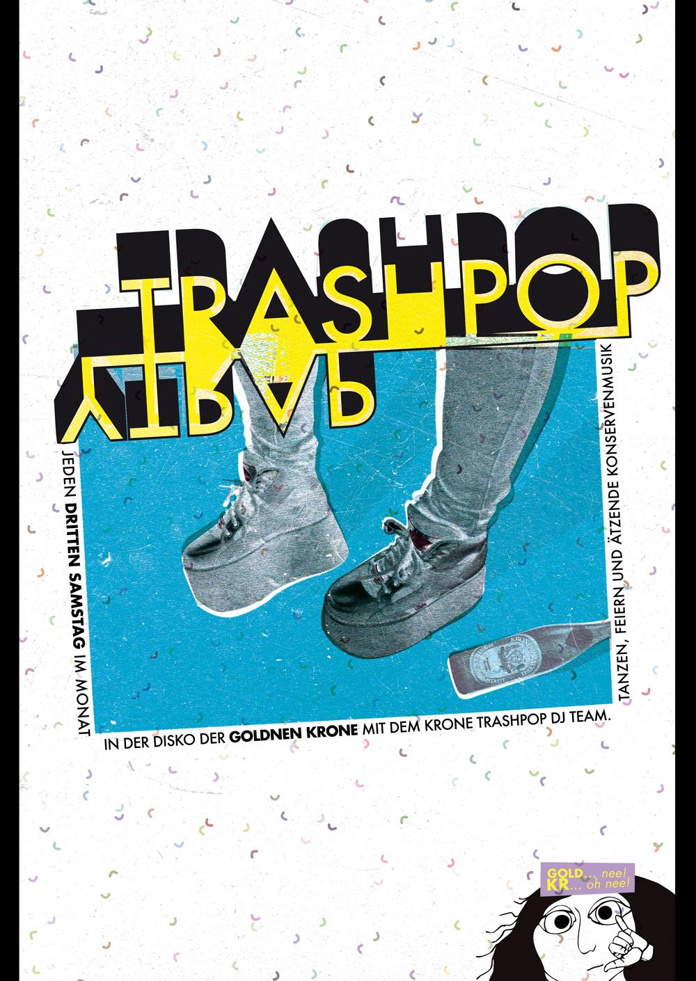 Trashpop
