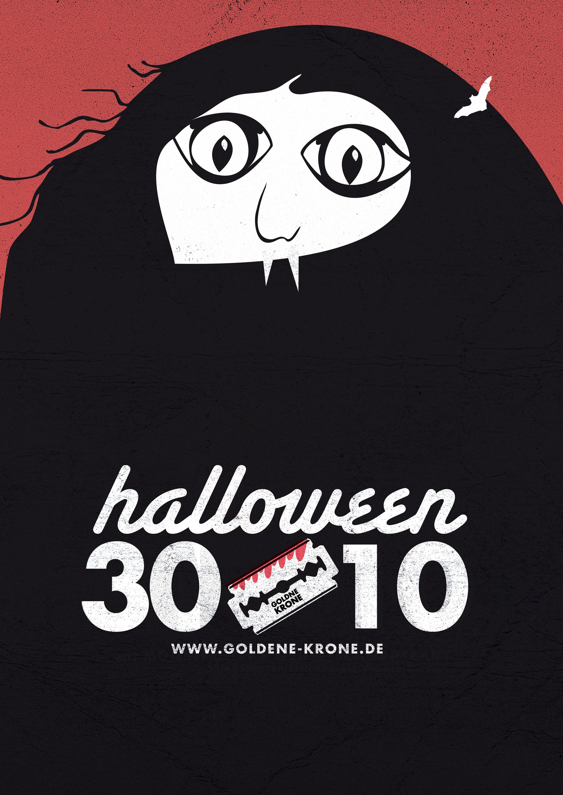 halloween 30 10